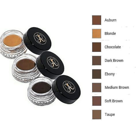 Beverlyhills Dipbrow Pomade kẻ m 224 y dạng gel beverly dipbrow pomade brown