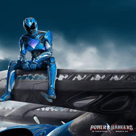 Poster Blue Ranger Hiasan Dinding photo mar 09 8 59 35 am morphin legacy
