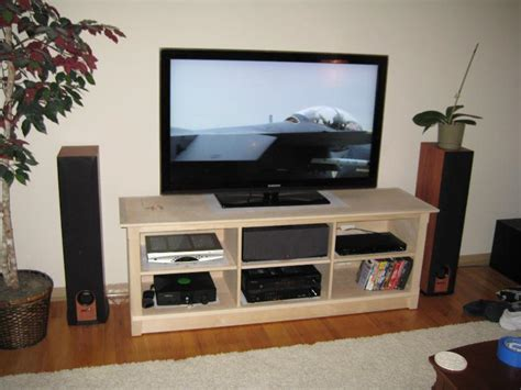how to build a tv how to build build a tv stand pdf plans