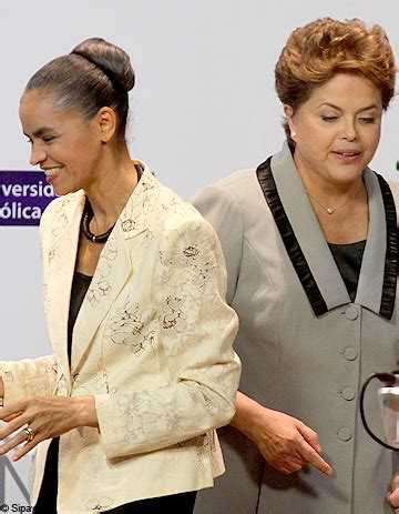 Dilma Detox by Pr 233 Sidentielle Au Br 233 Sil Dilma Rousseff Veut S Allier 224