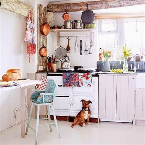 trucos  decorar cocinas rusticas
