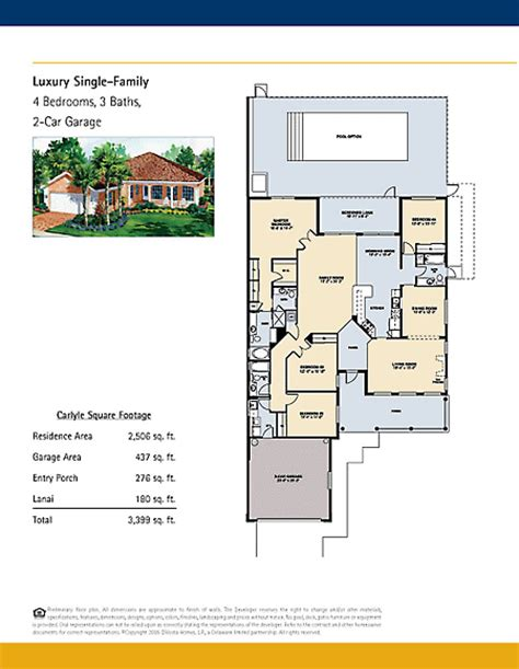 divosta floor plans the lakes