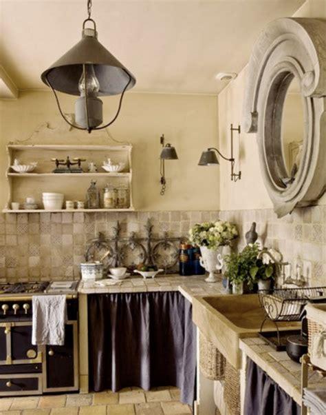 cucine provenzali foto cucina provenzale i modelli e le nuance pi 249 di tendenza