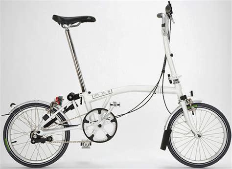 best brompton bike best folding bikes for heavy