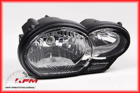 Motorrad Scheinwerfer Shop by 63128527538 Bmw Scheinwerfer Original Neu Kfm Motorr 228 Der