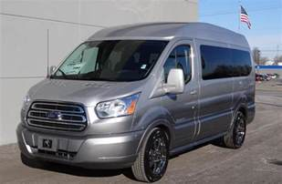 discount explorer ford transit luxury conversion vans