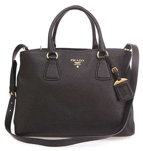 Prada Fancy Tote 022 I Want Bags 100 Authentic Coach Designer Handbags And