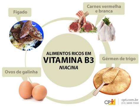 vitamina b3 alimenti niacina dicas de sa 250 de