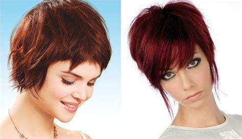 imagenes de tintes con rayos de color rojo tendencias 2013 en tintes rojizos para el pelo