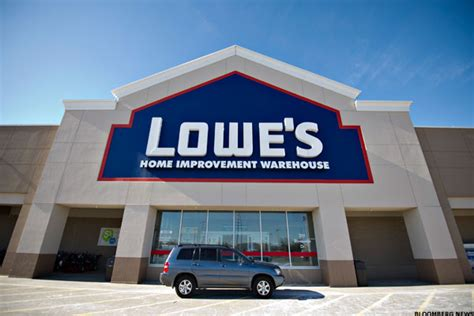 lowe s bets on porch in race with home depot thestreet