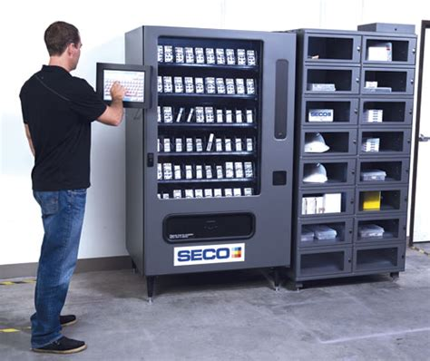 Dixie Tool Crib by 71 Automated Tool Crib Cnc Tool Data Management