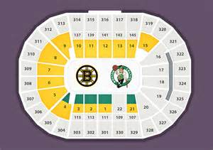 Boston bruins seating chart pictures to pin on pinterest