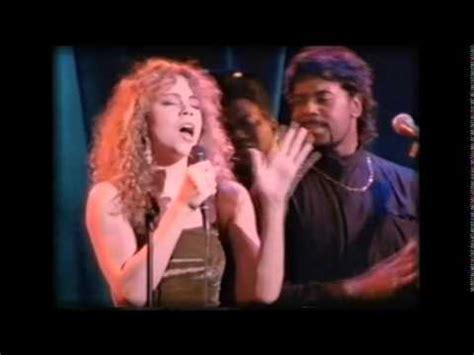 Carey Battles Carey by Carey Vs Live Vocal Battle