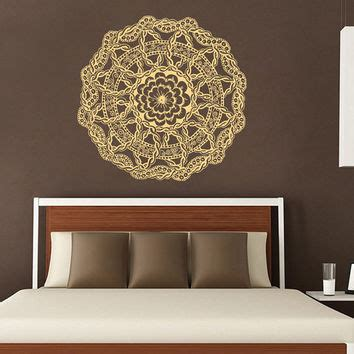 Etsy Home Decor by Shop Bohemian Decals On Wanelo