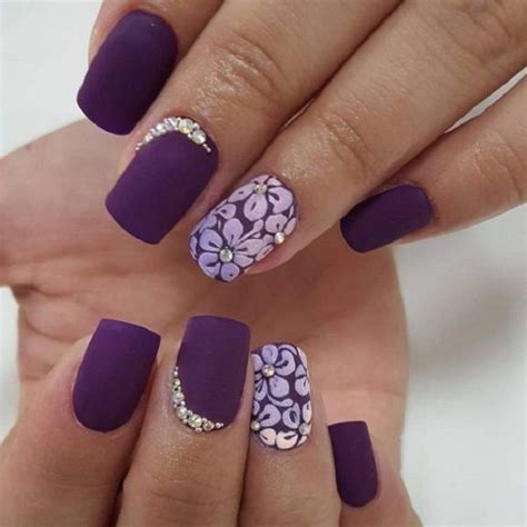 best manicure looks over 60 best 25 purple nail designs ideas on pinterest purple