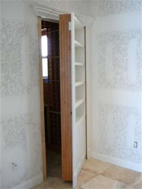 secret bookcase door plans how to make a wood stash box