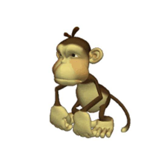download gambar format gif lucu kumpulan animasi monyet bergerak lucu animasi dan gambar