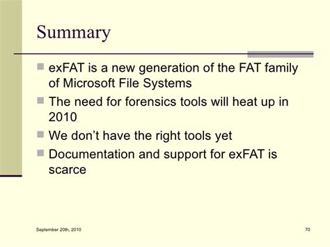 demystifying the microsoft extended fat file system exfat demystifying the microsoft extended fat file system exfat