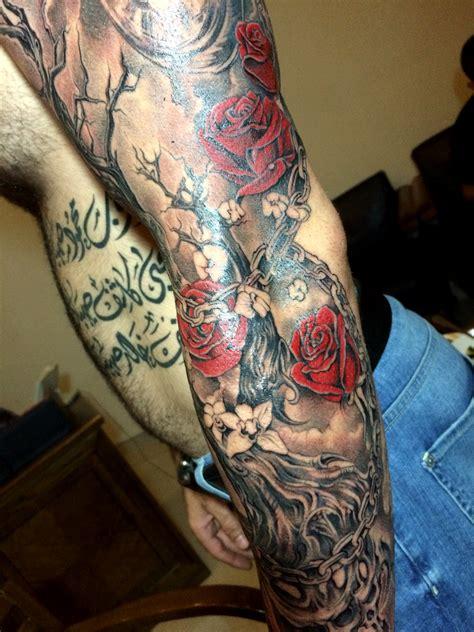 tattoo process design design tattoo in process custom tattoo designs