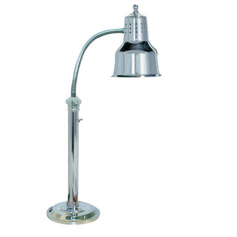 hanson heat lamps eslrb7ch single bulb freestanding