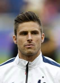 soccer hairstyles best soccer player haircuts 2014 in fifa world cup hair