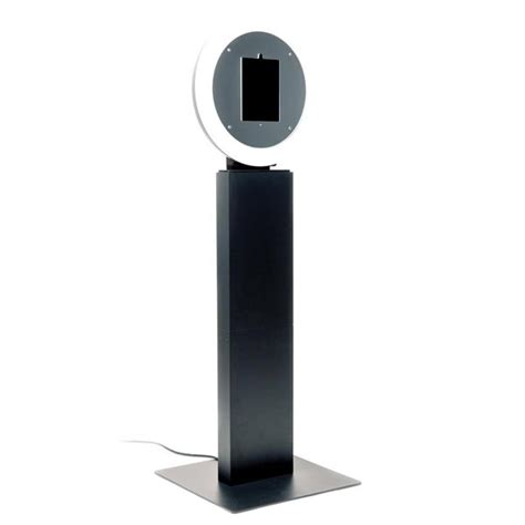 ring light for sale mobibooth aura photo booth kiosk for sale gif booth
