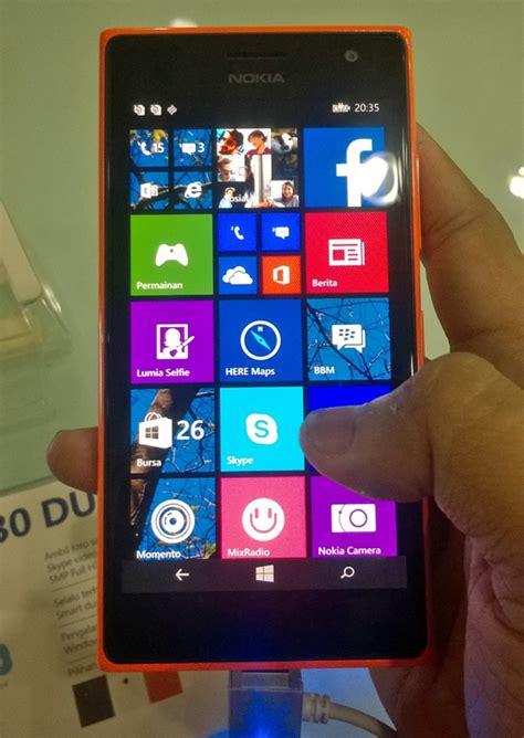 erafone store bekasi nokia lumia 730 dual sim sudah dijual di nokia store