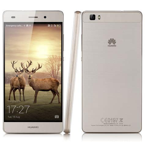 Hp Android Huawei P8 Lite huawei p8 lite 16gb dual sim gold 6901443078646 csmobiles