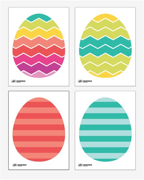 printable pictures easter eggs free printable easter egg lacing activity paging supermom