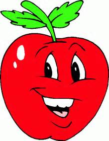 imagenes de manzanas animadas animated apple clip art cliparts co