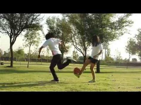 imagenes romanticas de parejas jugando futbol futbol amor pareja perfecta adictosalfutbol youtube