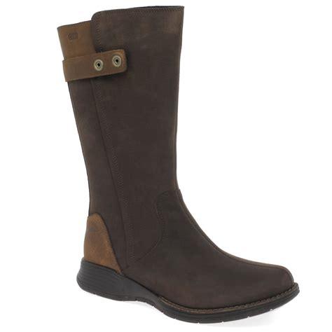 merrell travvy womens waterproof calf length boots