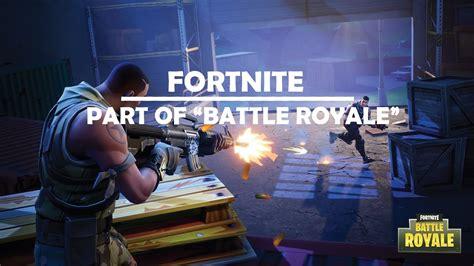 fortnite battle royale trailer cinematic forums