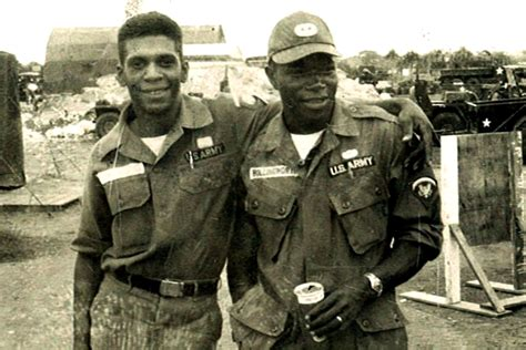 Jaket Pria Vans Bb Two In One file melvin morris and a fellow soldier take time to pose