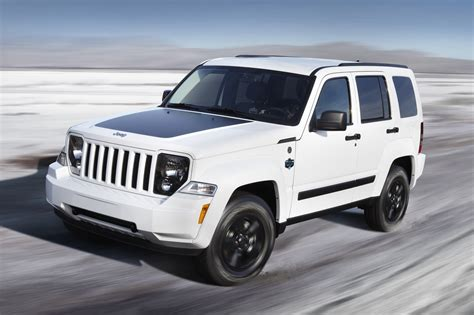 jeep liberty arctic interior 2012 jeep liberty arctic review top speed