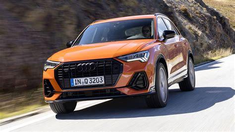 Audi Q3 Test Video by Audi Q3 Test Motor1 Deutschland Bilder