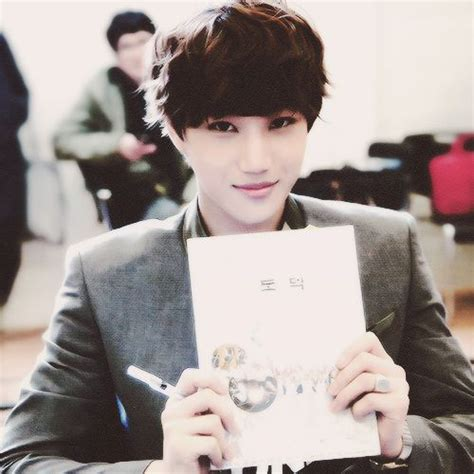 biography of exo kai 17 best images about exo kai on pinterest posts kpop