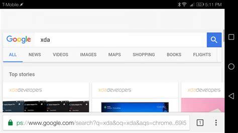 google chrome top bar psa moving chrome s address bar to the bottom no longer