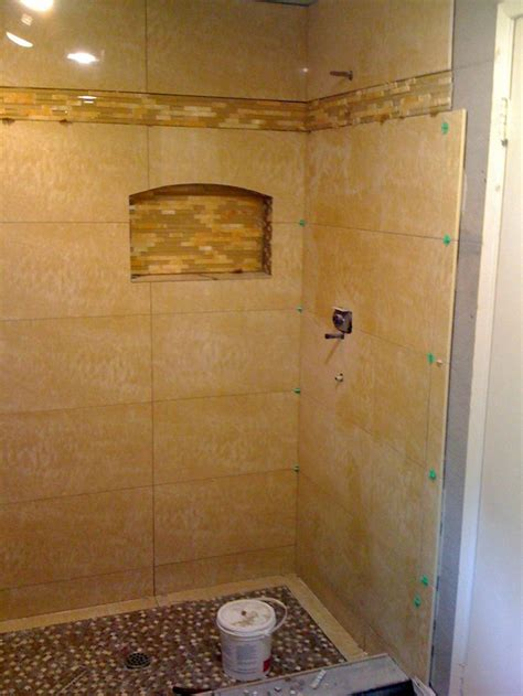 tiled shower ideas for bathrooms tiled shower stall jpg 768 215 1024 bathroom tile ideas