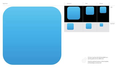 iphone icon template adobe illustrator toolbox for web and mobile app designers