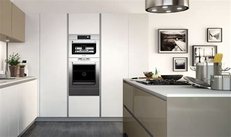 Modern Kitchens Liverpool 187 new gola aluminium profiles