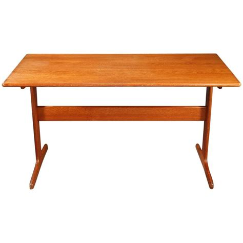 scandinavian desk scandinavian desk of the 1960s in teak danish design for