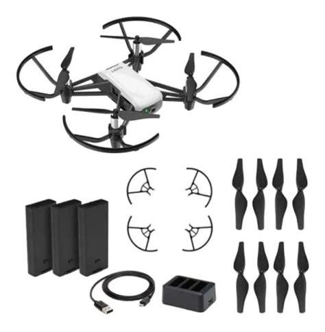 drone dji tello boost combo homologado anatel garantia dji   em mercado livre