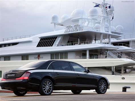 maybach zeppelin gallery car picture 19 of 71