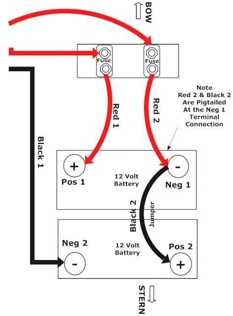 diagram 1 4 of 24 24 volt trolling motor wiring diagram dejual