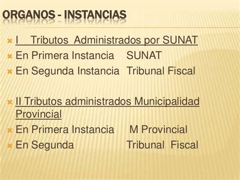 la grandsima concha de la sunat parte 3 rosa mara procedimientos contenciosos tributario