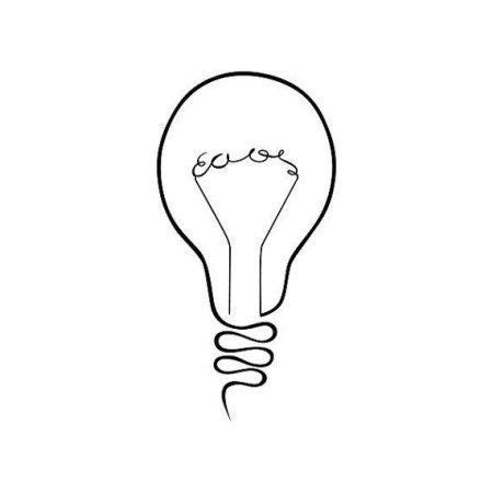 bright ideas tattoo 17 best ideas about lightbulb on