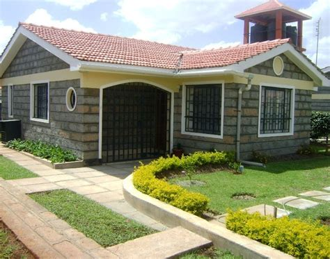 home design plans with photos in kenya kitengela nairobi kenya bungalow for sale oasis park