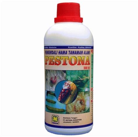Pestona 500 Ml Pestisida Organik Dan Aman Toko Nasa pestisida alami pestona nasa 500ml bibitbunga