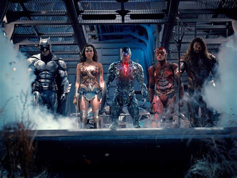 film justice league box office 4 reasons justice league has flopped at the box office